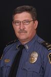 Chief Michael McHugh