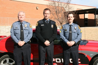 Loganville school resource officers